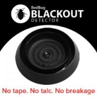 Blackout BedBug Detector
