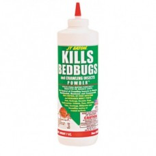 JT Eaton 203 Kills Bedbugs Powder Puffer Bottle - 7 oz