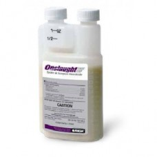 Onslaught FastCap Spiderand Scorpion Insecticide -1 pt
