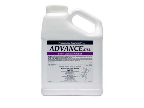 Advance 375A Select Granular Ant Bait Bait – 2 LB Jug