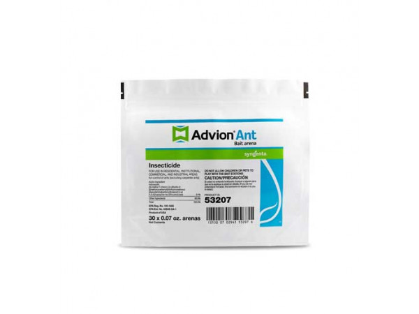 Advion Ant Bait Arena - 1.98g 30 in bag