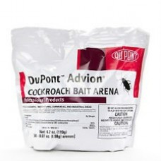 Advion Cockroach Bait Arena - 1.98g - 60 in bag