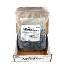 Altosid 30-Day Briquets - Stops Mosquitoes From Breeding and Growing - Box 100
