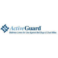 ActiveGuard® Matress Liner – 4 Sizes from Allergy Technologies