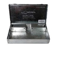 JT Eaton 420 Repeater Multiple Catch Mouse Trap - Solid Lid Station
