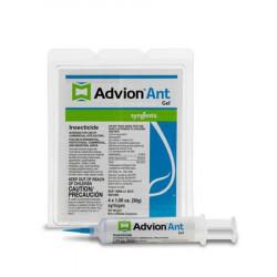 Advion Ant Gel 0.05% - 4 x 30 gram Syringes (Box)