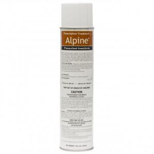 Prescription Treatment PT Alpine® Pressurized Insecticide – 20oz Can