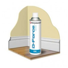D-Force Dual Spray Action Aerosol - 14 oz can