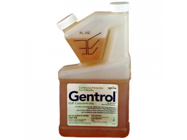 Gentrol IGR Concentrate 16 oz