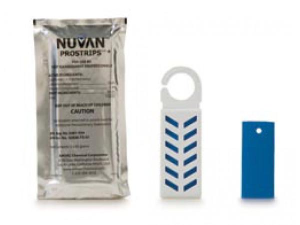 NUVAN ProStrips (65 grams X 3 strips) Large