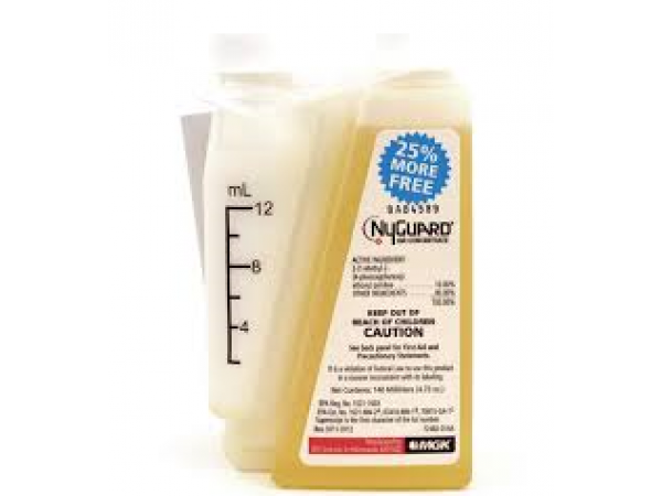Nyguard IGR Concentrate – 140 mL Tip-N-Pour