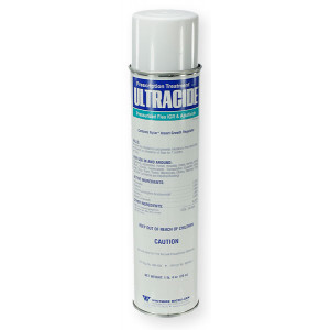 Pt Ultracide Pressurized Flea Insecticide - 20 oz