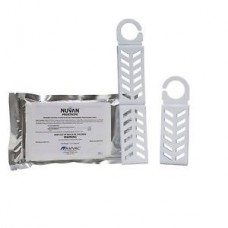 Nuvan ProStrips – 16 gram  (12 strips per pack with 12 cages)