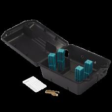 Protecta Rat Bait Station – Black - 6 per case