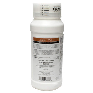 Alpine WSG (water soluble granule) 500 gram Jar BASF