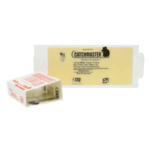 Catchmaster 72TC Series Mouse & Insect Glue Board (72 per case)