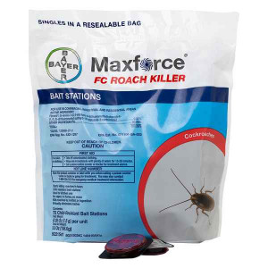 Maxforce FC Roach Bait Stations (72 count)
