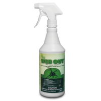 Nature's Element's NISUS WEB OUT® Web Remover & Repellent - 1 Quart
