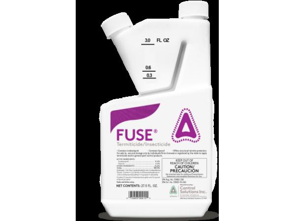 FUSE Termiticide  Insecticide – 27.5oz CSI