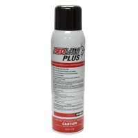 Bedlam PLUS Aerosol Insecticide - Kills Pyrethroid Resistant Bed Bugs 17oz
