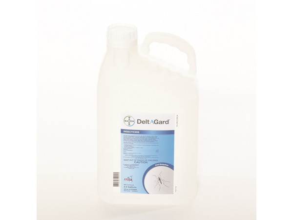 DeltaGard Insecticide - 2.5 gallons