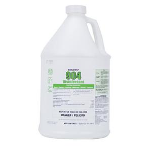 BioSentry 904 Disinfectant - 1 gallon