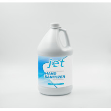 JET Alcohol Hand Sanitizer -  1 Gallon
