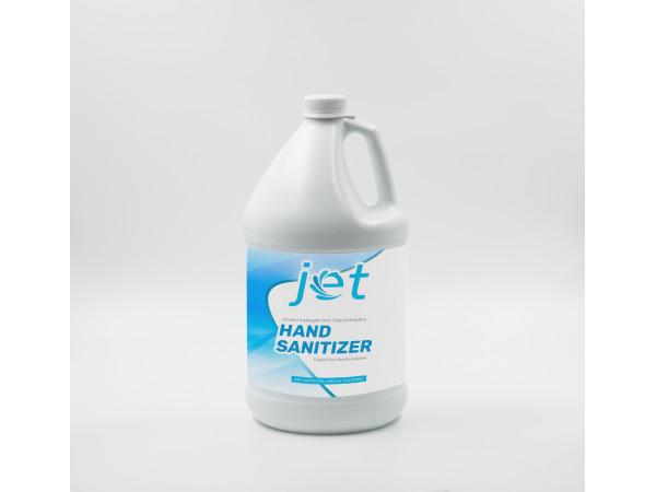 JET Alcohol Hand Sanitizer -  1 Gallon
