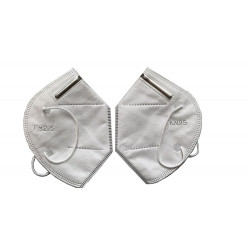 KN95 Protective Mask GB2626-2006 (1 per pack) Non-Medical