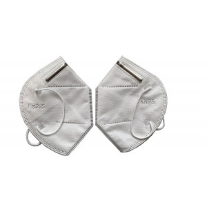 KN95 Protective Mask GB2626-2006 (2 per pack)