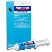 Maxforce FC Professional Insect Control Roach Killer Bait Gel