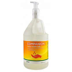 Companion Foam Hand Sanitizer - gallon