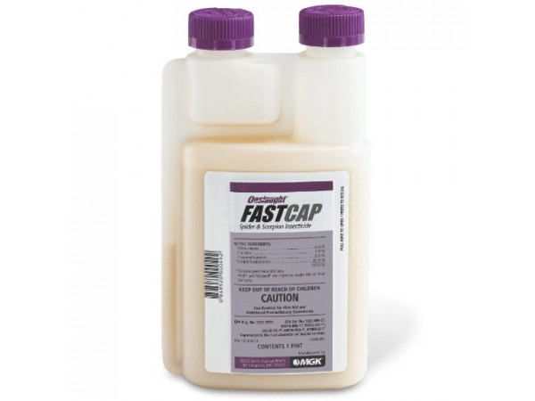 Onslaught FastCap Spider and Scorpion Insecticide -1 pint