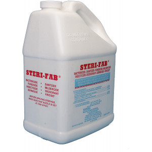 Sterifab RTU Gallon
