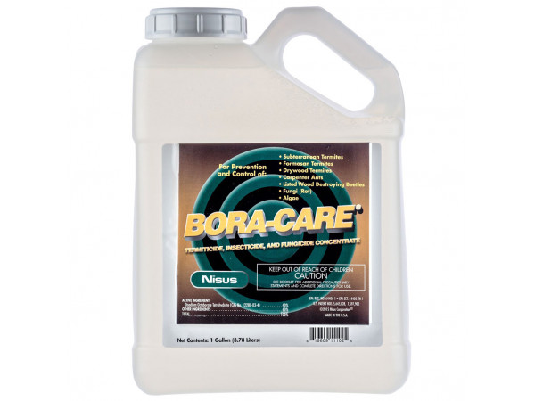 Bora-Care Termiticide Concentrate - Gallon