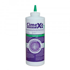 CimeXa Insecticide Dust - 32 fl oz bottle (4oz dust)