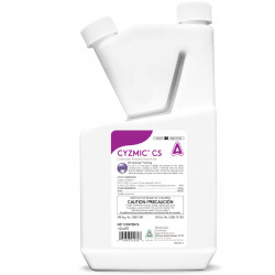 Cyzmic CS Controlled Release Insecticide