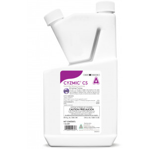 Cyzmic CS Controlled Release Insecticide 32oz