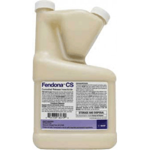 Fendona® CS Controlled Release Insecticide - 120 oz