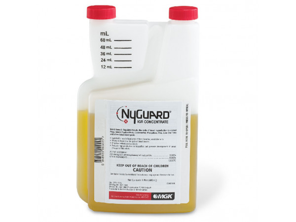 Nyguard IGR Concentrate – 480 mL