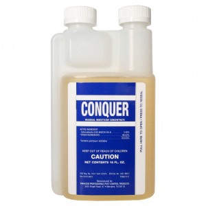 Conquer Residual Insecticide Concentrate (16oz)