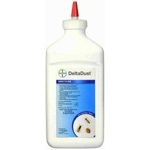 DeltaDust Insecticide - 1 lb Bayer