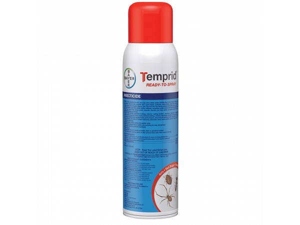 TEMPRID - Ready to Spray Aerosol (can) 15oz