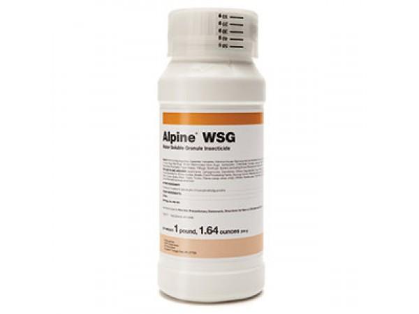 Alpine WSG (water soluble granule) 500 gram Jar BASF