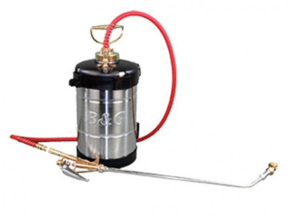 """B&G N124-S-18 Sprayer 1-Gallon, 18"""" Extension without C&C"""