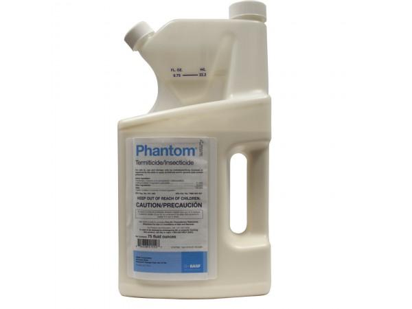 Phantom Temiticide Insecticide (75 oz)