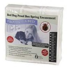 Protect-A-Bed Non-Woven Box Spring Encasement -TWIN FULL QUEEN KING