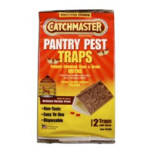Catchmaster Food and Pantry Moth Traps - Pantry Pest IMM Lures