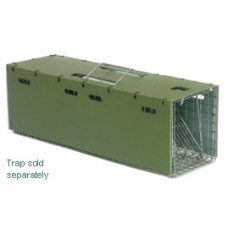 Safeguard Trap Cover for 18in squirrel traps
