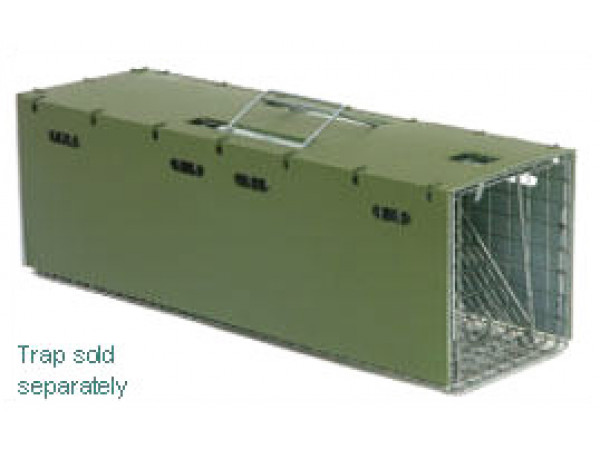 Safeguard Trap Cover 30in/36in cages